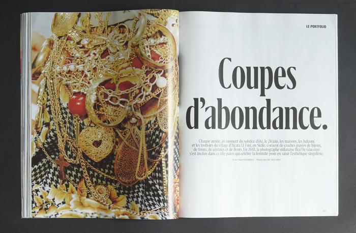 M Le Magazine du Monde (2019–) 10