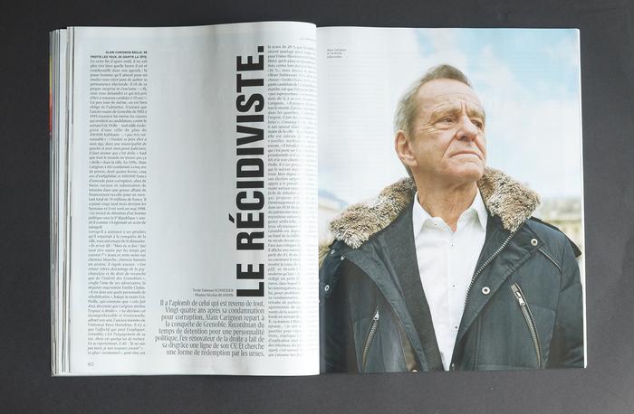 M Le Magazine du Monde (2019–) 9
