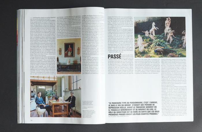 M Le Magazine du Monde (2019–) 7