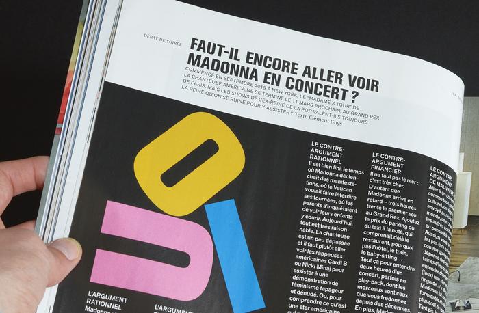 M Le Magazine du Monde (2019–) 5