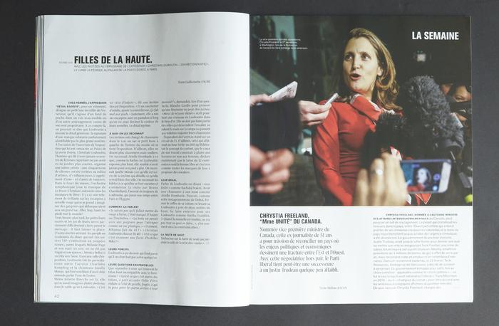 M Le Magazine du Monde (2019–) 4