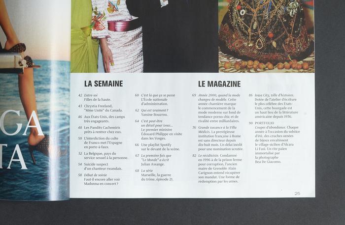 M Le Magazine du Monde (2019–) 3
