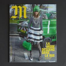 <cite>M Le Magazine du Monde</cite> (2019–)