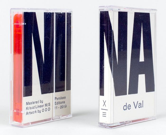 Nina – de Val album art 3