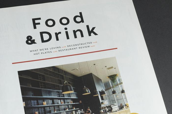 San Diego Magazine redesign 6