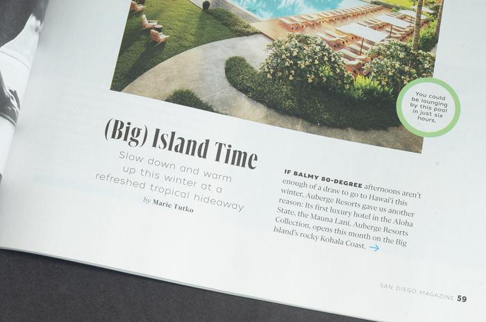 San Diego Magazine redesign 9