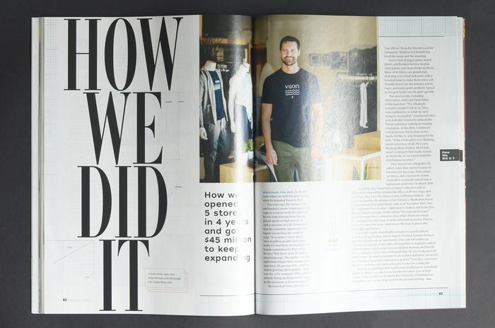 San Diego Magazine redesign 11