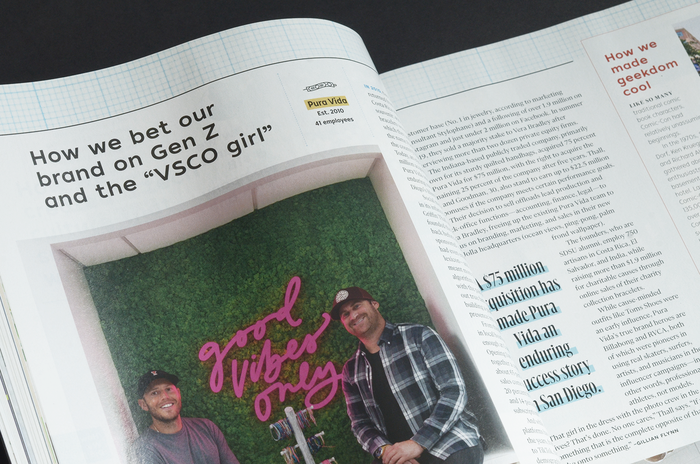 San Diego Magazine redesign 12