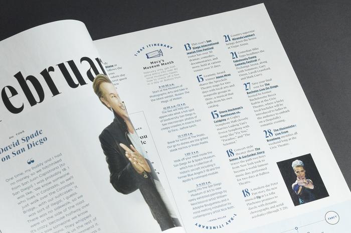 San Diego Magazine redesign 13