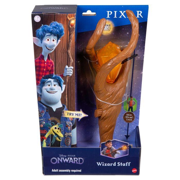 Pixar Disney Onward toys 6