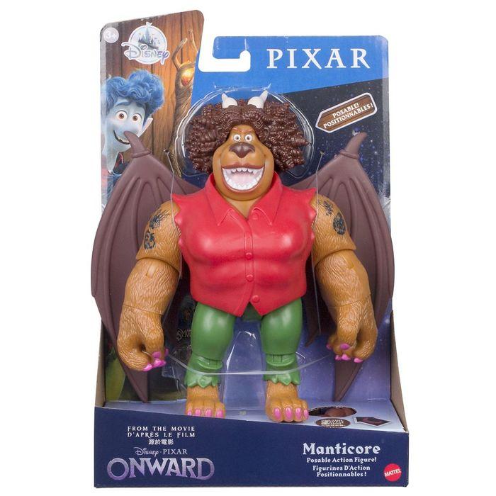 Pixar Disney Onward toys 3