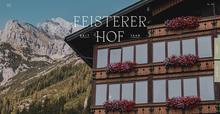 Feistererhof hotel