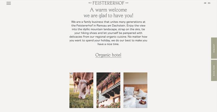Feistererhof hotel 3