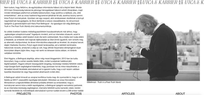 Article (Hungarian).