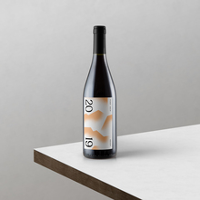 Aesop wine labels