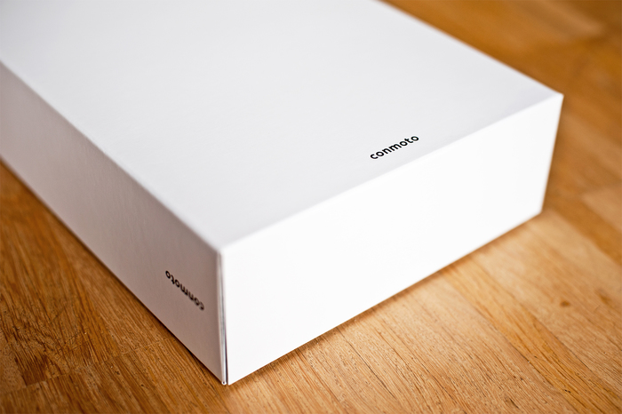 Conmoto catalogs 2