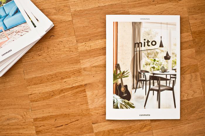 Conmoto catalogs 6