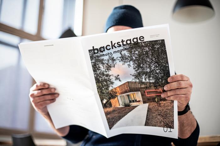 Conmoto customer magazines 1