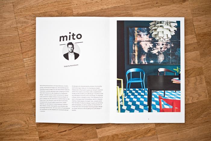 Conmoto catalogs 9