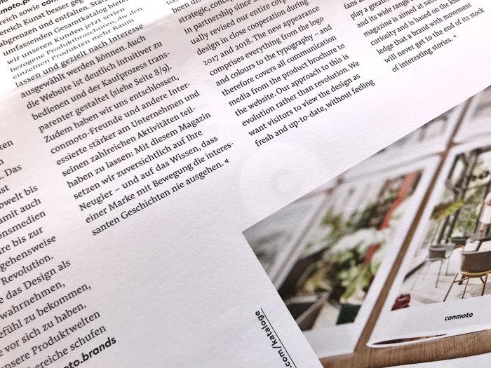 Conmoto customer magazines 7