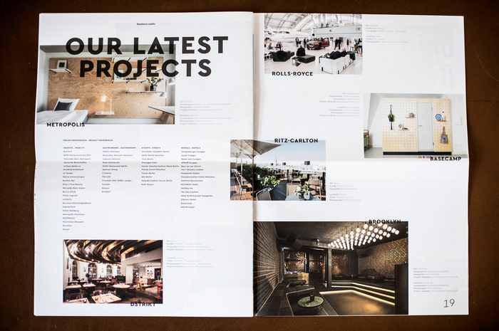 Conmoto customer magazines 12