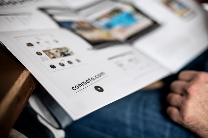 Conmoto customer magazines 13