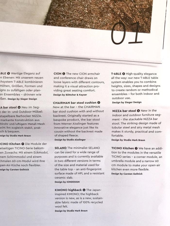 Conmoto customer magazines 14