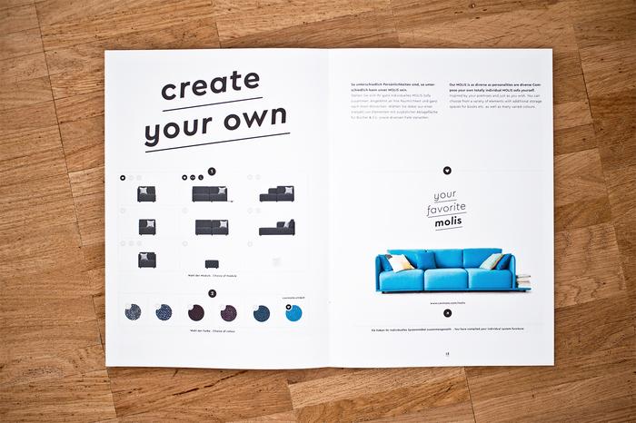 Conmoto catalogs 15