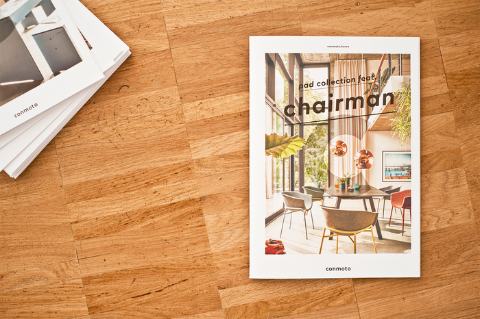 Conmoto catalogs 17