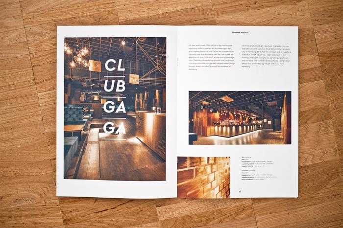 Conmoto catalogs 20