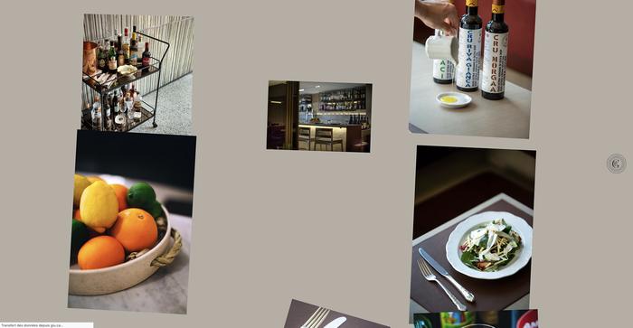 Giulietta restaurant, Toronto 3