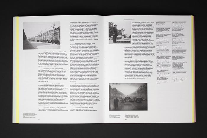 Champs Élysées. Histoire & perspectives 6