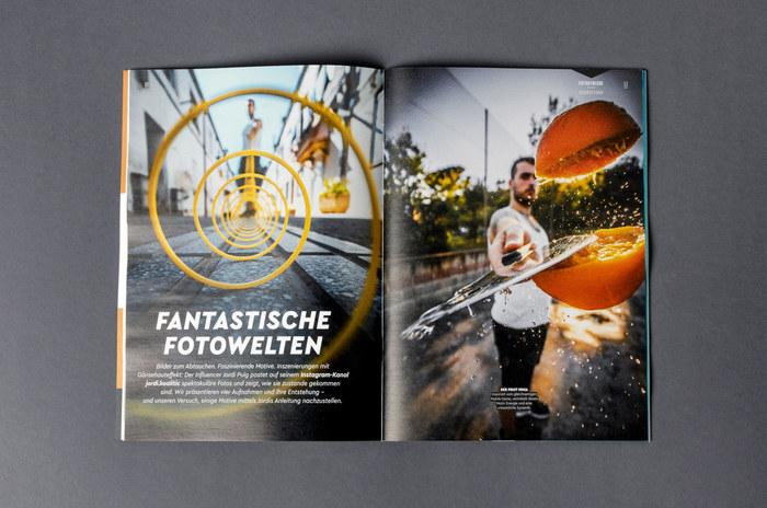Turn On magazine (2020 redesign) 7