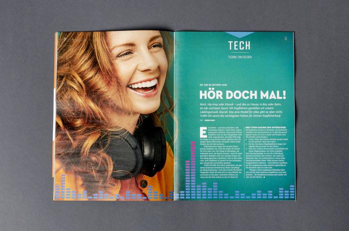 Turn On magazine (2020 redesign) 10