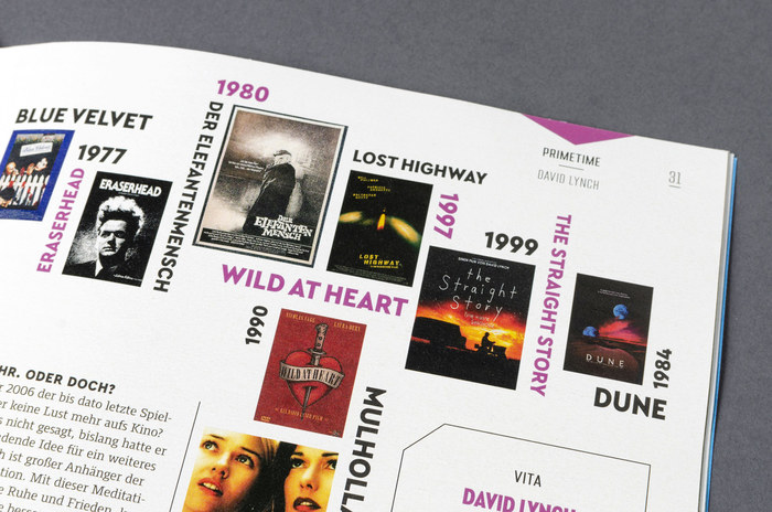 Turn On magazine (2020 redesign) 16
