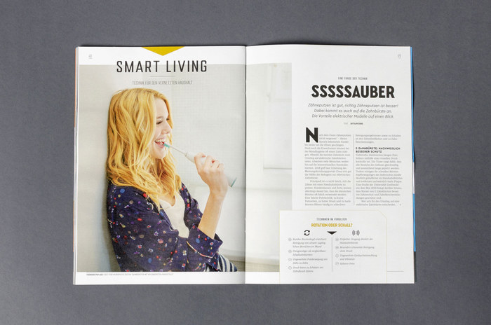 Turn On magazine (2020 redesign) 21