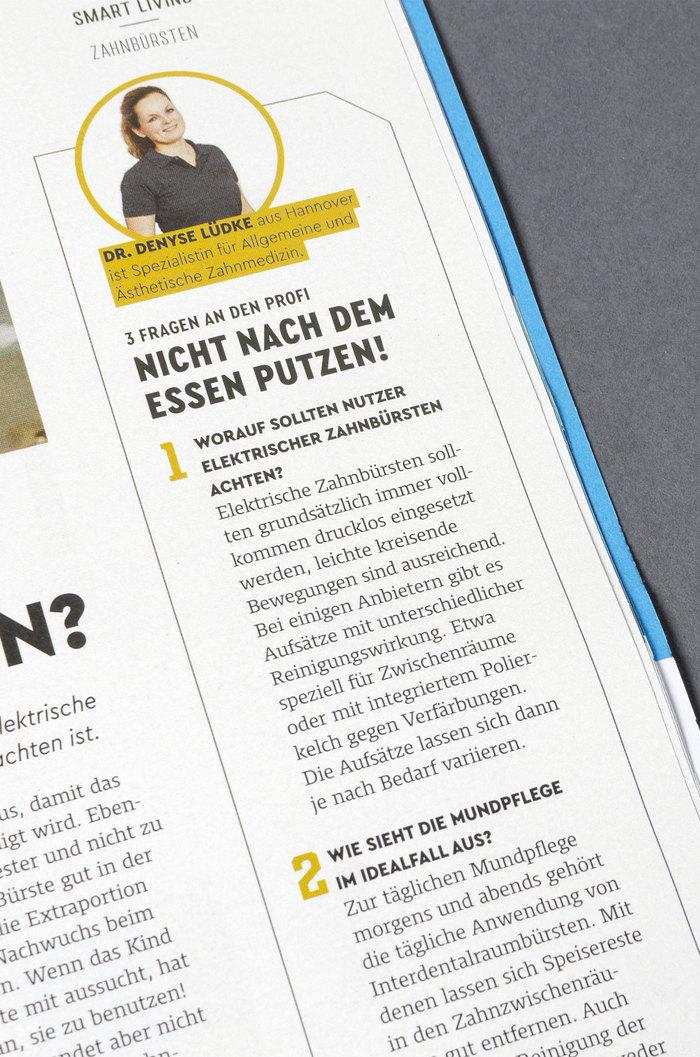 Turn On magazine (2020 redesign) 23