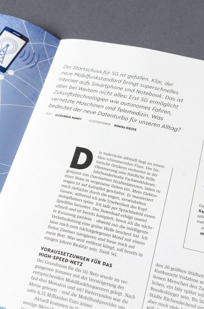 Turn On magazine (2020 redesign) 25