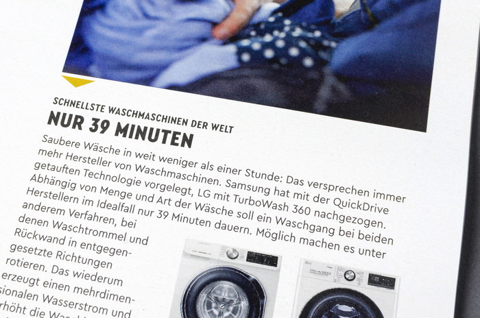 Turn On magazine (2020 redesign) 27