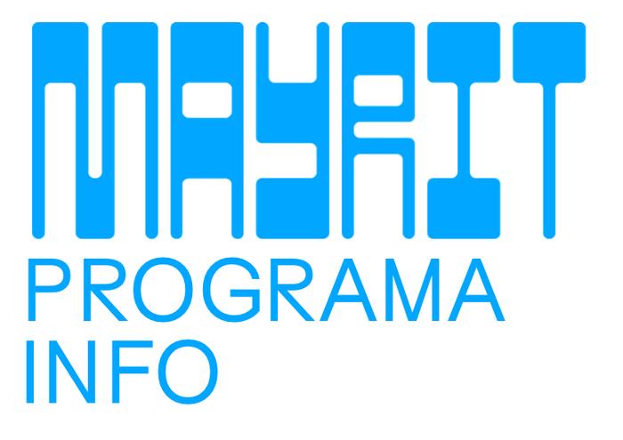 Mayrit design festival website 1