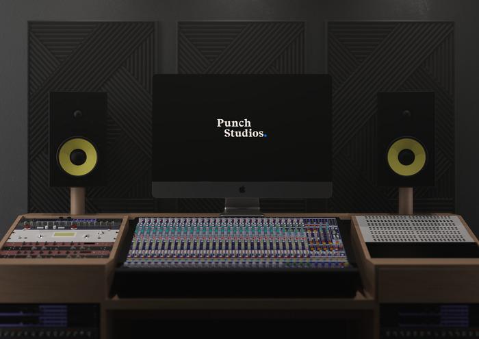 Punch Studios 4
