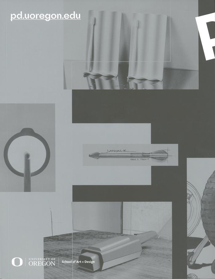 Product Design handbook, University of Oregon 5