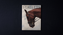 <cite>Stallets</cite> magazine