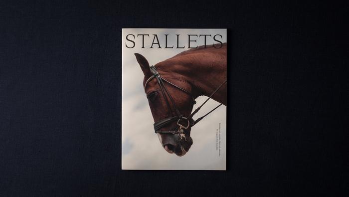 Stallets magazine 1