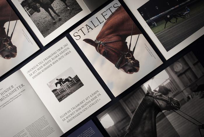 Stallets magazine 2