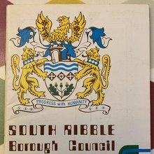 South Ribble Borough Council Official Guide