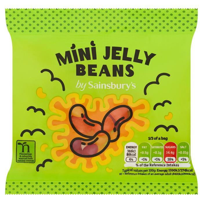 Sainsbury's sweets 3