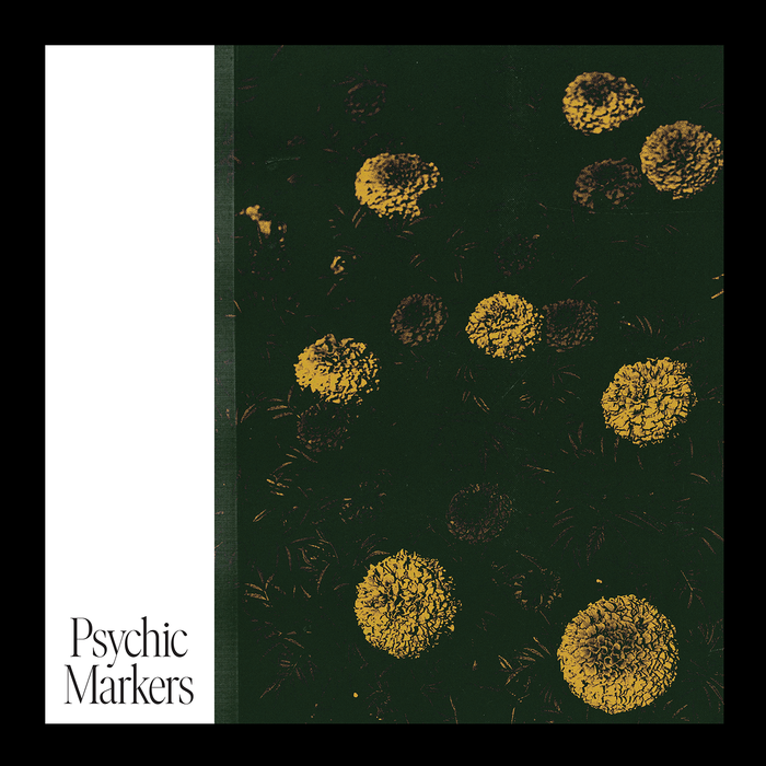 Psychic Markers by Psychic Markers album art 1