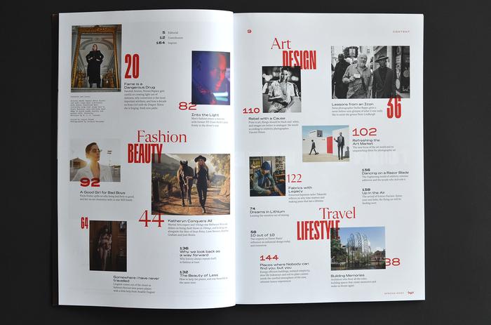 Max magazine, spring 2020 3