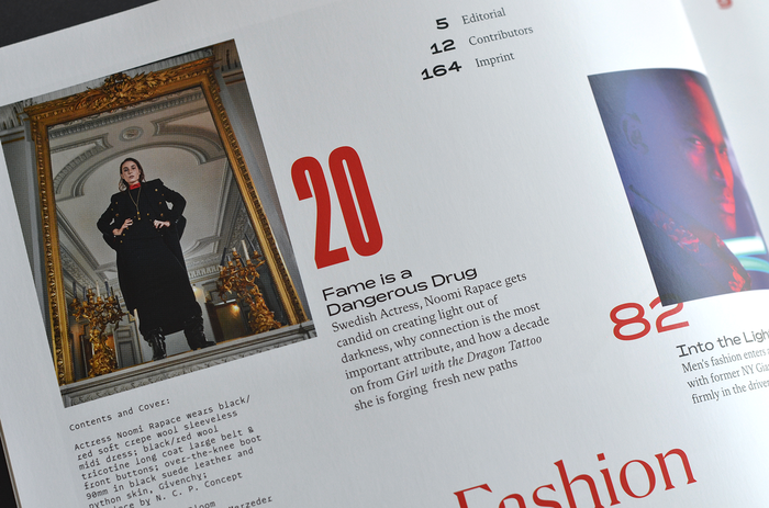 Max magazine, spring 2020 4